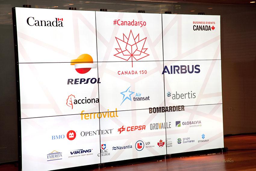 Canada Day 150 aniversario