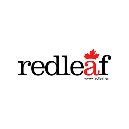 logo redleaf