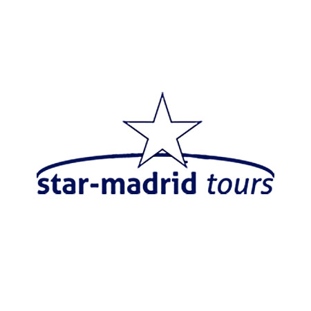 logo Star-Madrid Tours
