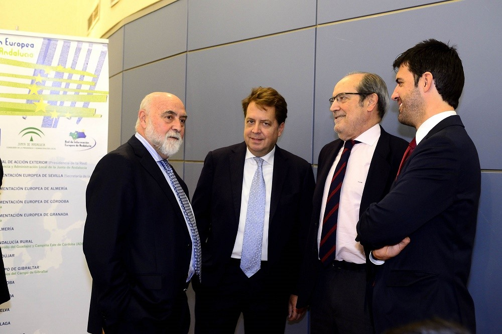 Seminario CETA en Sevilla 2017