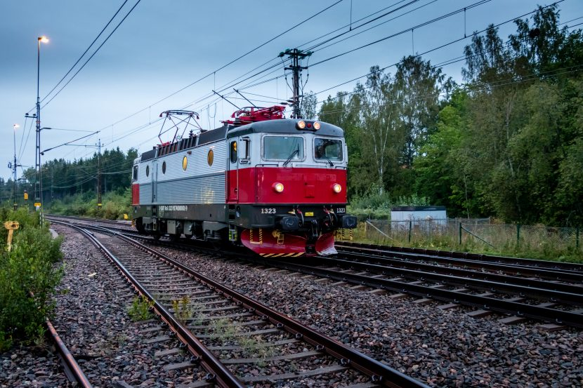 Bombardier completes world-first ERTMS tests
