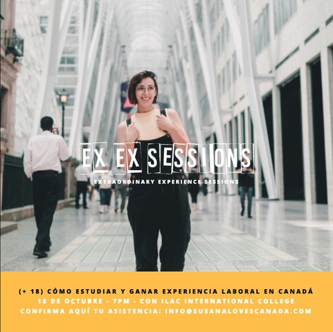 EXEX-Sessions