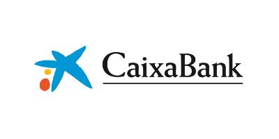 Logotipo de CaixaBank