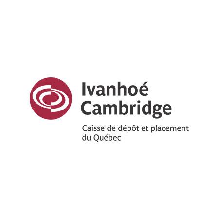 logo ivanhoe